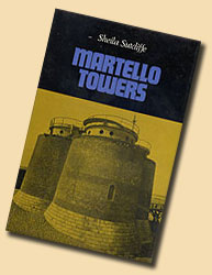 Did the Germans really destroy Martello Tower 63?
